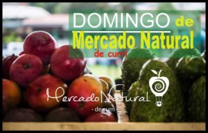 Mercado Natural de Curri @ Escuela La Lía
